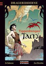 Drageridderne 1: Tiggerdrengen Tam (Carlsens stribede, nr. 1)
