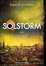 Solstorm af Rasmus Dahlberg