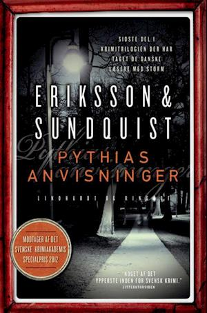 Pythias anvisninger af Jerker Eriksson, Håkan Axlander Sundquist