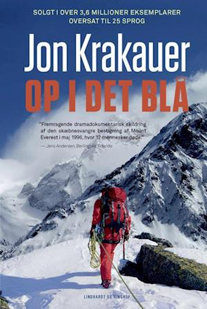 Op i det blå af Jon Krakauer
