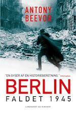 Berlin - Faldet, 1945