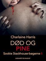 True Blood 8 - Død og pine (True Blood)