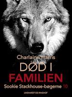 True Blood 10 - Død i familien (True Blood)
