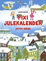 Pixi julekalender (En rigtig pixi)