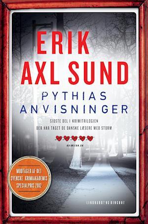 Pythias anvisninger af Håkan Axlander Sundquist