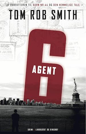 Agent 6 af Tom Rob Smith