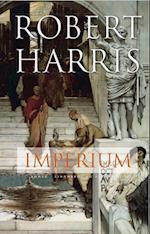 Imperium (Romersk trilogi, nr. 1)