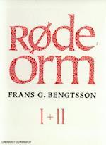 Røde orm I + II