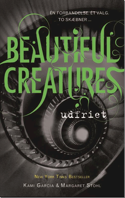 Beautiful creatures - udfriet