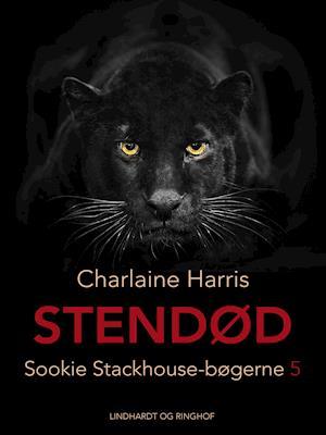 True blood 5 - Stendød af Charlaine Harris