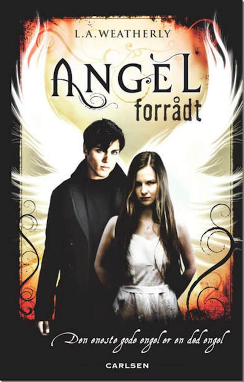 Angel - forrådt