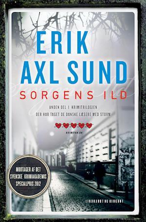 Sorgens ild af Håkan Axlander Sundquist