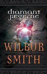 Diamantjægerne af Wilbur Smith