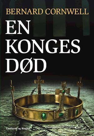 Bog, indbundet En konges død af Bernard Cornwell