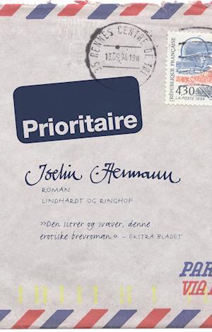 Prioritaire af Iselin C Hermann