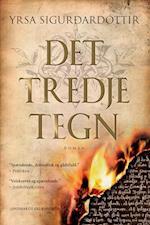 Det tredje tegn (Thóra Gudmundsdóttir, nr. 1)