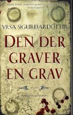 Den der graver en grav (Thóra Gudmundsdóttir, nr. 2)