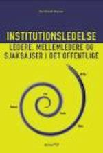 Institutionsledelse