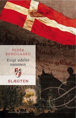 Slægten 20: Evigt udelte sammen af Peder Bundgaard