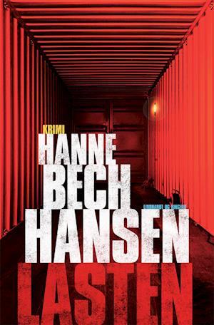 Lasten af Hanne Bech Hansen