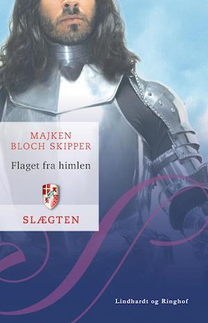 Slægten 3: Flaget fra himlen af Majken Bloch Skipper
