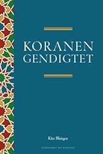 Koranen gendigtet af Kåre Bluitgen