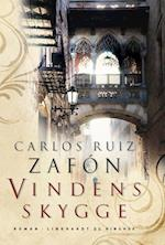 Vindens skygge af Carlos Ruiz Zafon