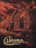 Valhalla. Historien om Quark - Rejsen til Udgårdsloke - De gyldne æbler (Valhalla)