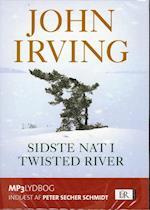 Sidste nat i Twisted River