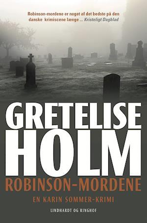 Robinsonmordene af Gretelise Holm