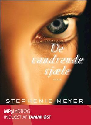 Vandrende sjæle af Stephenie Meyer