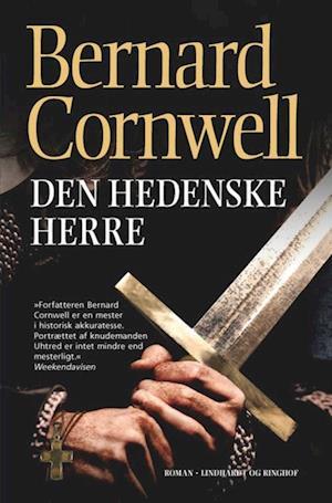 Den hedenske herre af Bernard Cornwell