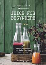 Juice for begyndere