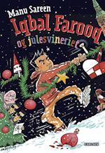 Iqbal Farooq og julesvineriet af Manu Sareen