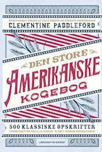 Den store amerikanske kogebog