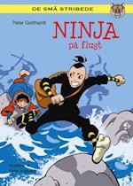 Ninja på flugt (De små stribede)