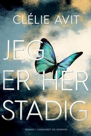 Jeg er her stadig af Clélie Avit