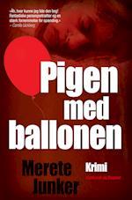 Pigen med ballonen (Mette Minde, nr. 1)