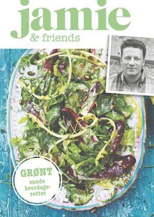 Grønt af Jamie Oliver