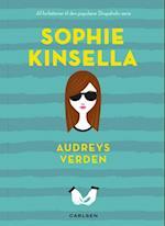 Audreys verden af Sophie Kinsella