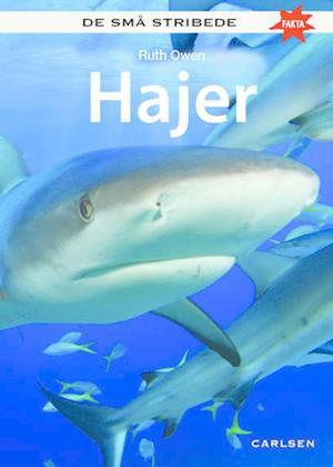 Hajer af Ruth Owen