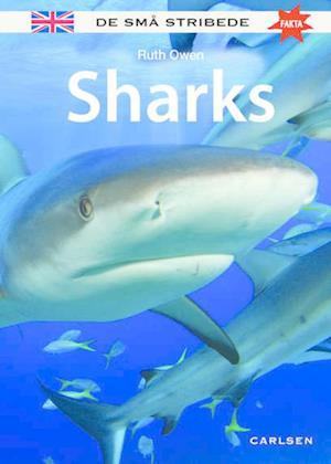 Sharks af Ruth Owen