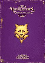 Heksejægeren (11) - Slithers fortælling (Heksejægeren, nr. 11)