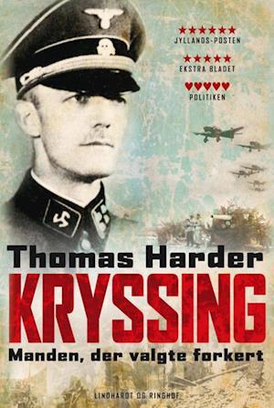 Kryssing af Thomas Harder