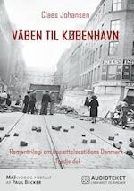 Våben til København (Våben til København trilogien, nr. 3)