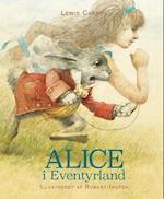 Alice i Eventyrland af Lewis Carroll