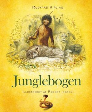 Junglebogen af Rudyard Kipling