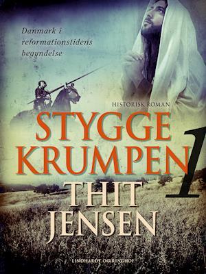 Stygge Krumpen - Del 1 af Thit Jensen