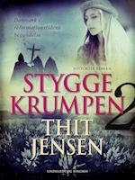 Stygge Krumpen - Del 2 af Thit Jensen