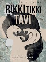 Rikki-Tikki-Tavi af Rudyard Kipling